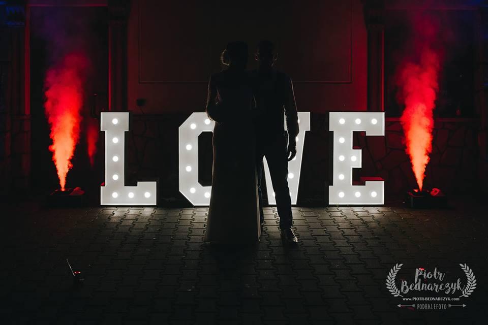 gadźety na wesele